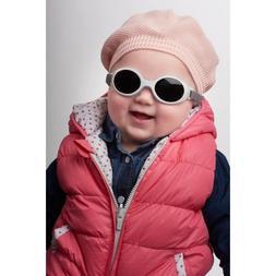 Beaba Clip Strap Baby Sunglasses for Newborns