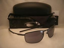 Men's Oakley Conductor 8 60Mm Sunglasses - Black