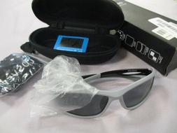 COSVER Polarized Sports Sunglasses for Men Women Cycling Run