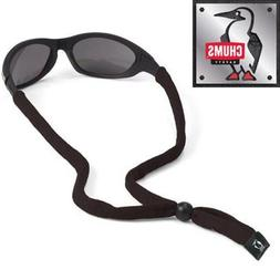 Chums Cotton Large End XL Eyeglass and Sunglass Retainer Str