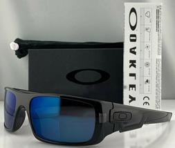 Oakley Crankshaft Sunglasses OO9239-2660 Shiny Black Trans I