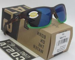 Costa Del Mar Sunglasses Cut Polarized UT 77 OBMP