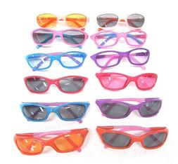Cute Boy Girl Baby Kids Polarized Sunglasses Child Glasses a