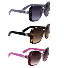 DG Sunglasses Womens Designer Shades Retro Classic Fashion E