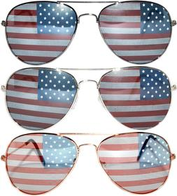 68b0d5e51b OWL ® Eyewear Aviator Sunglasses Colored Mirror Lens Gold F