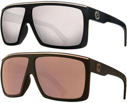 Dragon Alliance Fame 2 Men's Shield Sunglasses w/ Mirror Len