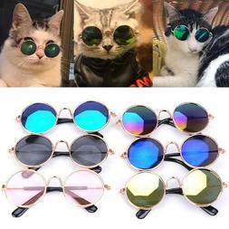Fashion Glasses for Small Pet Dog Cats Sunglasses Eye-wear P
