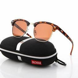 Female New Polarized Polarized Sunglasses Men's Personalized