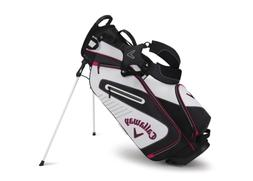 Five Pocket Golf Stand Bag Callaway Capital Stand Carry Bag