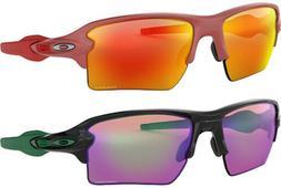3b37b54046fb3 Editorial Pick Oakley Flak 2.0 XL Men s Semi-Rimless Sunglasses w  Prizm Fl