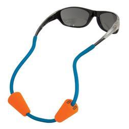 Chums Floating Halfpipe Eyewear Retainer, Royal Blue, One Si