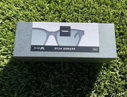Bose Frames Alto Smart Audio Sunglasses - BRAND NEW Factory