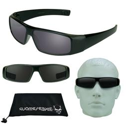FULL LENS Reading Sun READER Sunglasses Mens Sport Large Hea