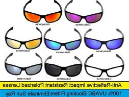 POLARIZED Replacement Lenses For Oakley Holbrook Sunglasses
