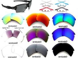 Galaxy Replacement Lenses For Oakley Flak 2.0 XL Sunglasses