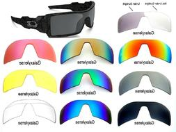 Galaxy Replacement Lenses For Oakley Oil Rig Sunglasses Mult