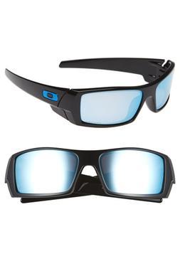 Men's Oakley Gascan Prizm 60Mm Polarized Sunglasses - Grey