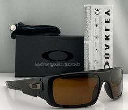 Oakley Crankshaft Sport Sunglasses OO9239-03 Matte Black Bro