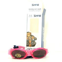 Baby Banz Girls / Boy Sunglasses UV protection 0-2 Years Tod