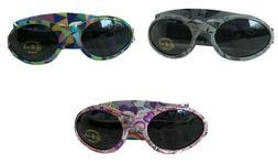 Baby Banz Girls / Boy Sunglasses UV protection 0-2 & 2-5 Yea