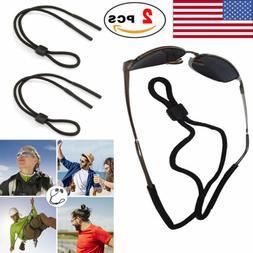 Glasses Strap Neck Cord Sports Eyeglasses Band Sunglasses Ro