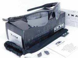 Oakley Half Jacket 2.0 XL Sunglasses OO9154-01 Polished Blac