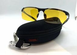 DUCO HD Anti Glare Night-vision Headlight Polarized Al-Mg Me