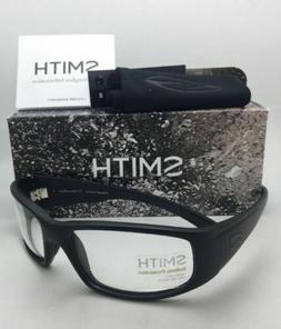 Smith Optics Hideout Tactical Sunglass with Black Frame