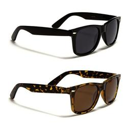High Performance Polarized Vintage Sunglasses for Men and Wo