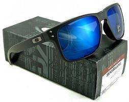 Oakley mens Holbrook OO9102-50 Iridium Polarized Sport Sungl