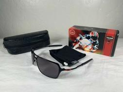 Oakley Inmate Ducati Sunglasses Matte Black Excellent Condit