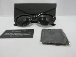 Prive Revaux Inside Job Sunglasses  New W/ Lens Cleaner & Ca