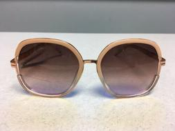 Jessica Simpson J5443 Nude Women's Sunglasses NWT