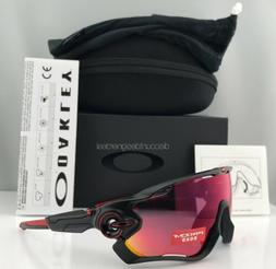 Oakley Jawbreaker Sunglasses OO9290-2031 Matte Black Frame P