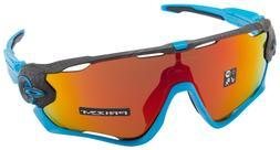 Oakley Jawbreaker Sunglasses OO9290-3331 Aero Grid Grey   Pr