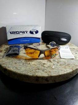 Tifosi Jet Fototec Sunglasses in Iron Free Shipping Cycling