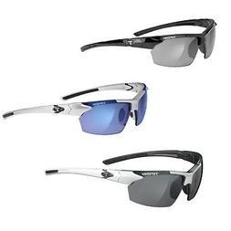 Tifosi JET Gloss Black, Metallic Silver or White-Gunmetal Su