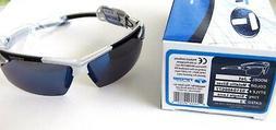 Tifosi JET - METALLIC SILVER - Single Lens - Sunglasses