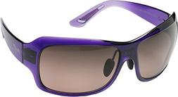 Maui Jim - Seven Pools - Purple Fade Frame-Maui Rose Polariz
