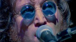 John Lennon Glasses hippie style Sunglasses Round Retro vint