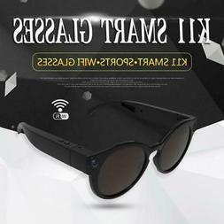 K11 Camera Sunglasses 1080p Wifi Mini Micro Cameras Polarize