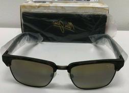 Maui Jim Kawika H257-16C | Sunglasses, HCL Bronze Lenses, wi