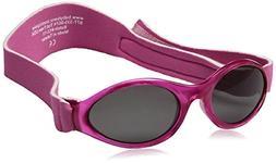 Baby Banz Kids Adventure Sunglasses BANZ-Kidz Super Tough Ex