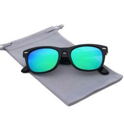 Yamazi Kids Polarized Sunglasses Sports Fashion For Boys And