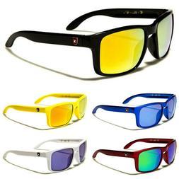 Kids Square Sport Sunglasses Baseball Cycling Children Glass