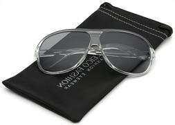 KIDS Toddler Preschool Aviator Sunglasses Pilot Glasses for