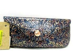 Patricia Nash Kimono Tapestry Ardenzo Leather Eyeglass Sungl