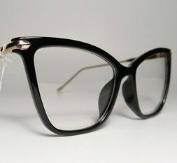 WearMe Pro Kinsley Oversized Cat Eye Sunglasses Eyeglasses F