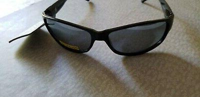 $19.99 Foster Polarized Sunglasses Black Lenses Adventurer
