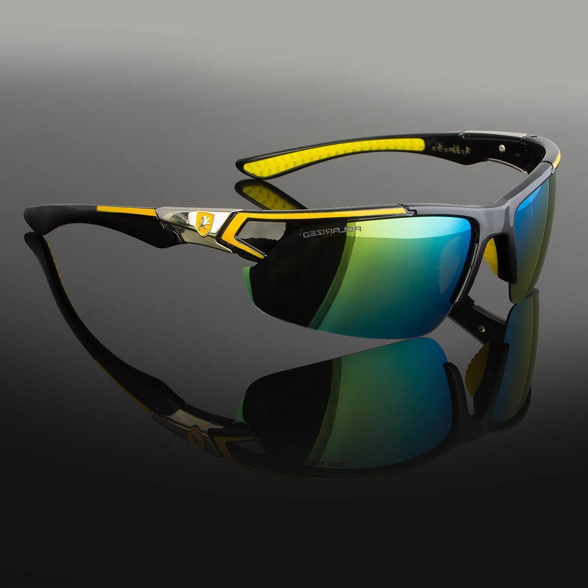 2 Sunglasses Mirror Driving